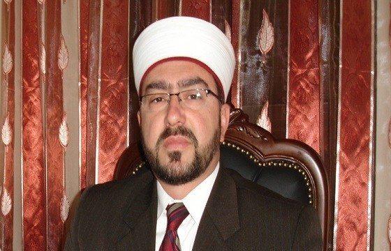 Ο ψευδομούφτης Αχμέτ Μέτε.
