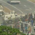 madouro tanks 150x150 - Αμοιβή 15 εκατομμυρίων δολαρίων για την σύλληψη του Μαδούρο.