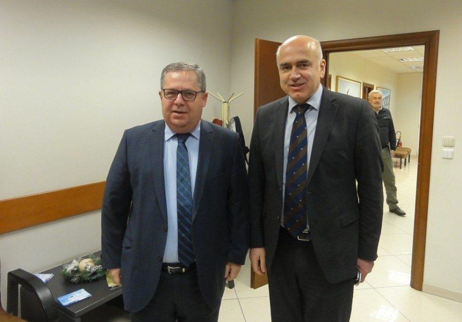 Μαρκόπουλος Θόδωρος - Χρήστος Μέτιος.