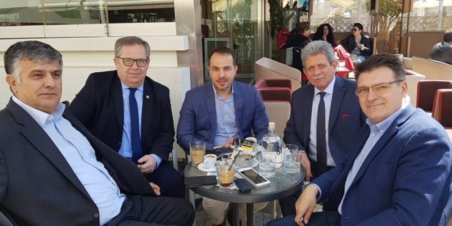 "markopoulos parea e1556645342874 - Μαρκόπουλος: ""Πούλησε"" Ζαγναφέρη, Πέτροβιτς"