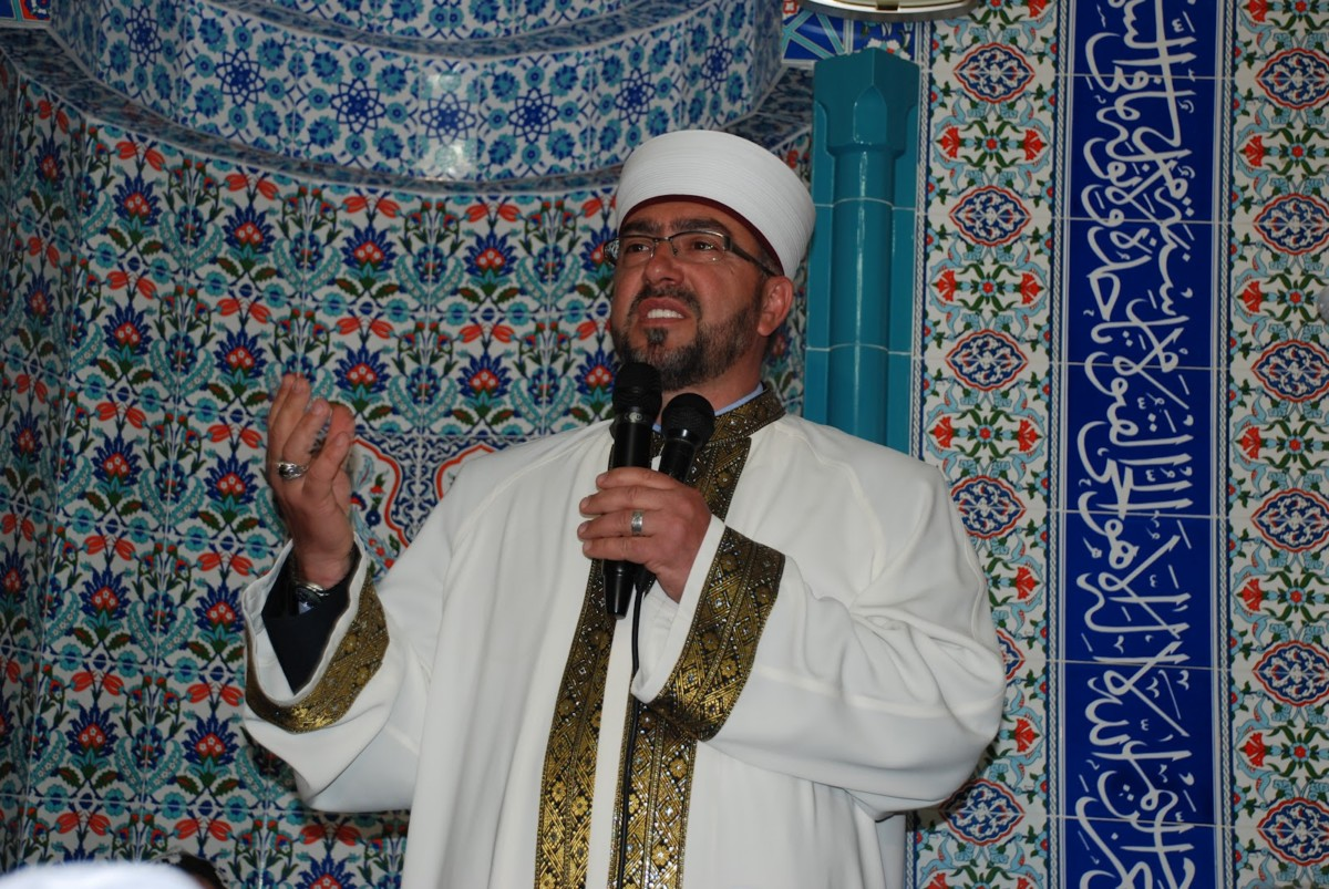 moufths ahmet mete - Ποινή φυλάκισης στον …γιαλαντζί μουφτή Ξάνθης Αχμέτ Μέτε