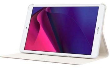 Η Huawei κτυπά τη Samsung στην αγορά tablet.