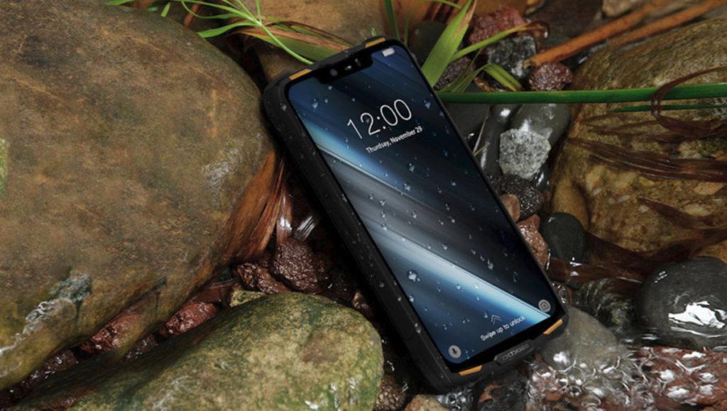 doogee s90 2 1024x579 - Το DOOGEE S90 σπονδυλωτό smartphone σβήνει το στόχο Kickstarter