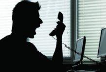 Τηλέφωνα εισπρακτικών εταιρειών.