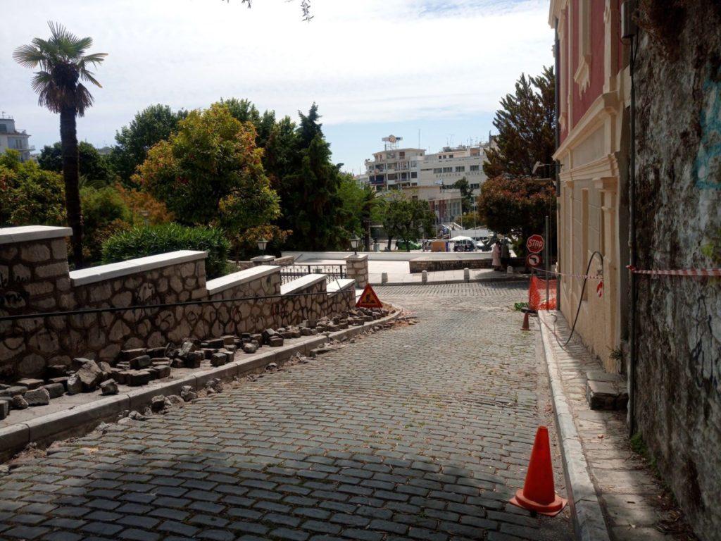 ergadeh kavala2 1024x768 - Έργα ΔΕΗ λίγες ημέρες πριν τις εκλογές στην Δήμο Καβάλας.