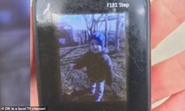 ivan maletits - Μάχη για να κρατηθεί στη ζωή δίνει ένα αγοράκι 2 ετών.