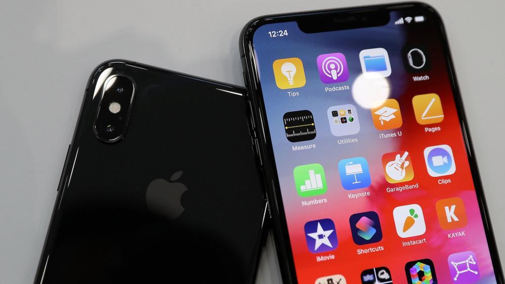 Τα νέα μοντέλα iphone για το 2019.