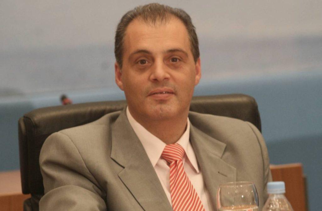 vellopoulos kyriakos 1024x674 - Βελόπουλος: Παραιτούμαι από ευρωβουλευτής