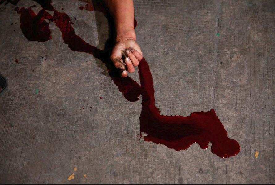 Αυτοκτονία στην Εύβοια ΣΟΚ 58χρονου με καραμπίνα σε γήπεδο