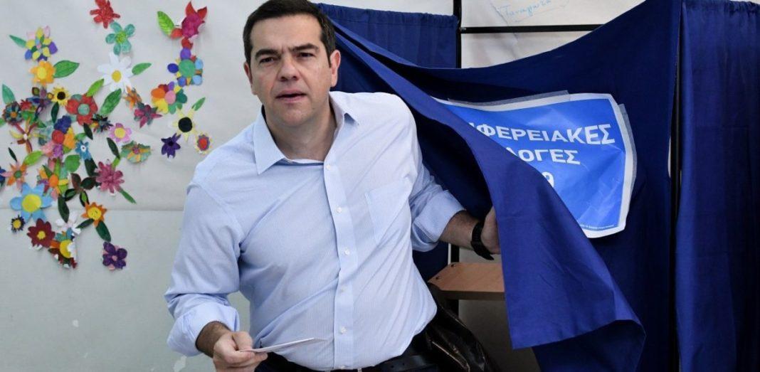6 λόγοι για τους οποίους συνετρίβη ο ΣΥΡΙΖΑ