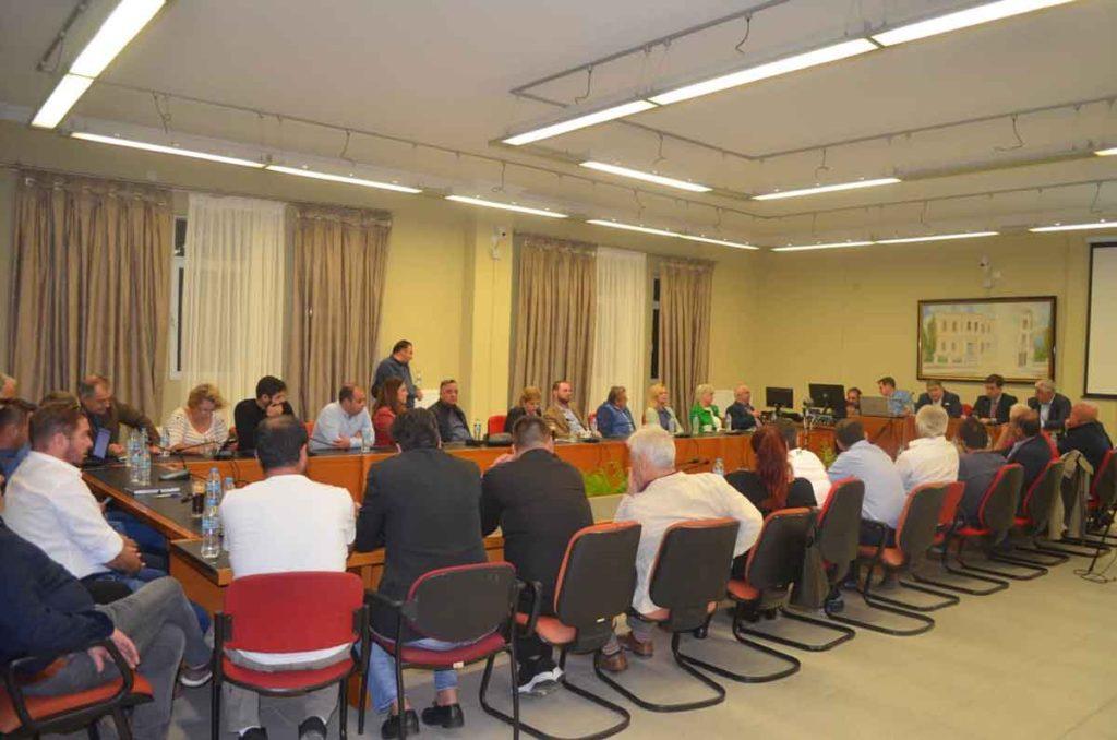 dempas mixahlidhs pasxalidis 02 1024x678 - Συνάντηση εργασίας για τις προοπτικές ανάπτυξης του Δήμου Νέστου
