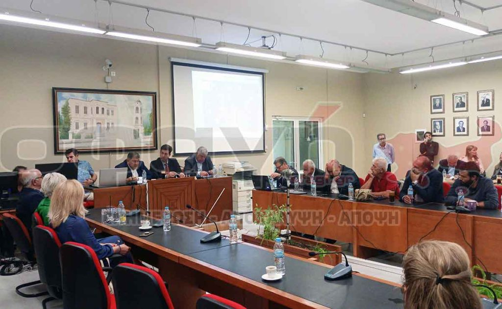 dempas mixahlidhs pasxalidis 03 1024x631 - Συνάντηση εργασίας για τις προοπτικές ανάπτυξης του Δήμου Νέστου