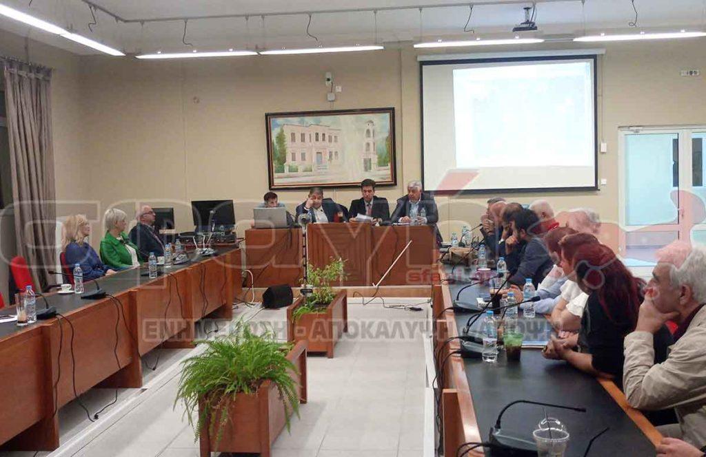 dempas mixahlidhs pasxalidis 04 1024x664 - Συνάντηση εργασίας για τις προοπτικές ανάπτυξης του Δήμου Νέστου