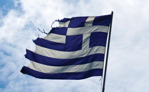 Ο αποδεκατισμός των Ελλήνων