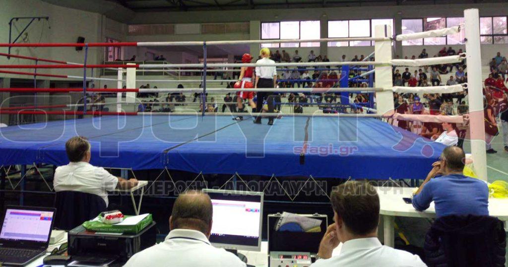 panellhnio protathlima pygmaxias 04 1024x538 - Με μεγάλη επιτυχία διεξήχθη το Πανελλήνιο Πρωτάθλημα Πυγμαχίας (Φωτό - Βίντεο)