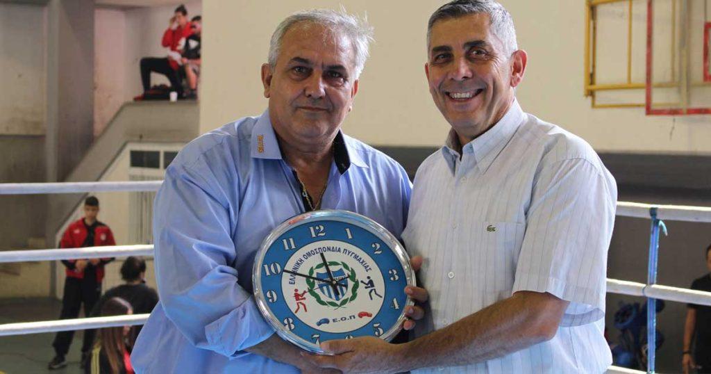 panellhnio protathlima pygmaxias 06 1024x538 - Με μεγάλη επιτυχία διεξήχθη το Πανελλήνιο Πρωτάθλημα Πυγμαχίας (Φωτό - Βίντεο)