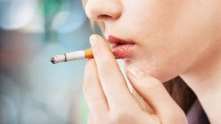 Αντικαπνιστικός νόμος 1142