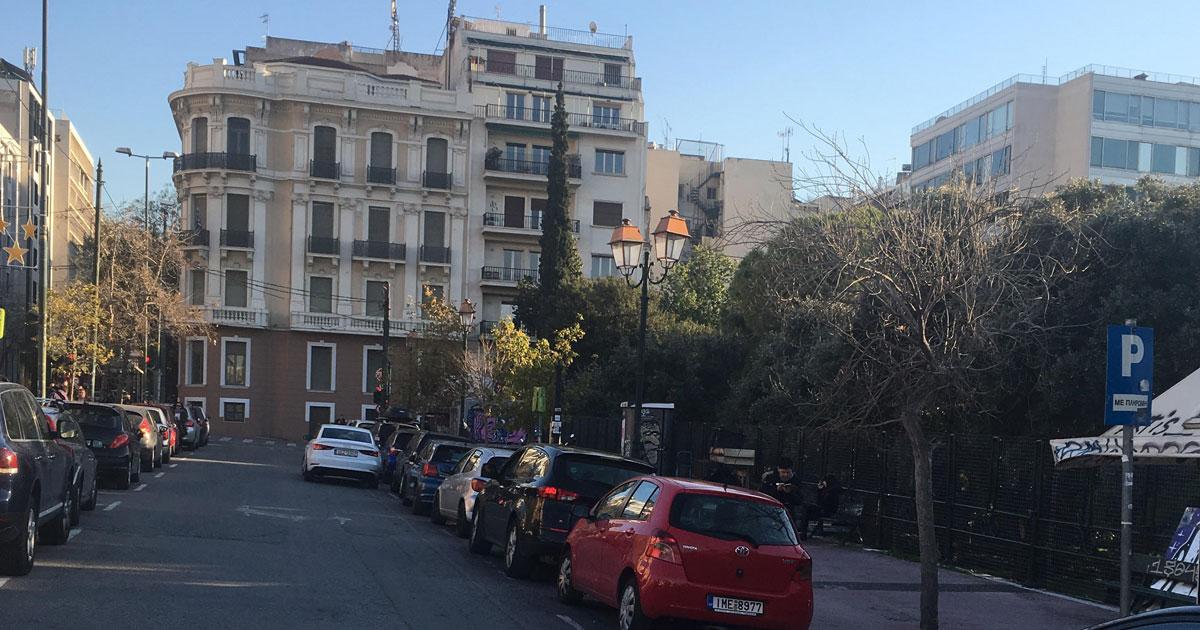 ghrokomeio athinon 03 - Η ΔΕΗ ξαναχτυπά. 140 ζωές σε κίνδυνο στο γηροκομείο Αθηνών.