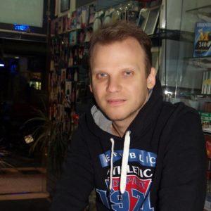 Μάριος Δημόπουλος - Φυσικοπαθητικός (Doctor of Naturopathy)- Διατροφοπαθητικός-Συγγραφέας