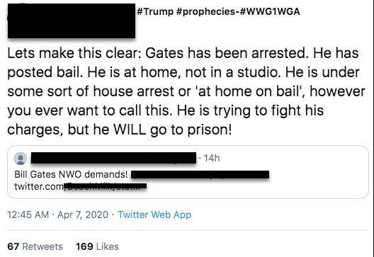 syllhpsi bil gates 3 - Σύλληψη Bill Gates. Στη φυλακή ο εγκληματίας της μείωσης του πληθυσμού