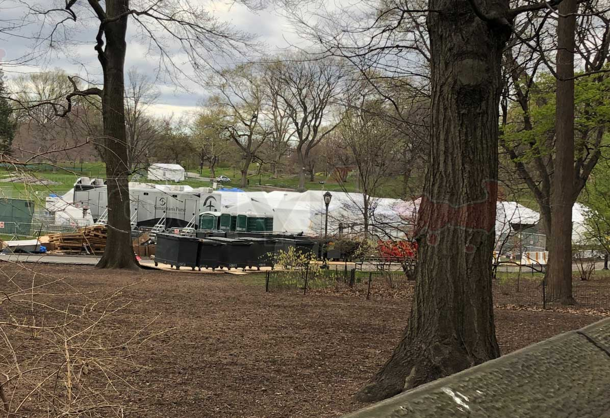 tromos sth nea yorkh central park 26 - Τρόμος στην Νέα Υόρκη Στο Central Park η διάσωση συνεχίζεται !