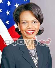 Condoleezza Rice - Ποινικές Διώξεις για την επίθεση της 9/11 στους Δίδυμους Πύργους