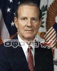 James Baker - Ποινικές Διώξεις για την επίθεση της 9/11 στους Δίδυμους Πύργους